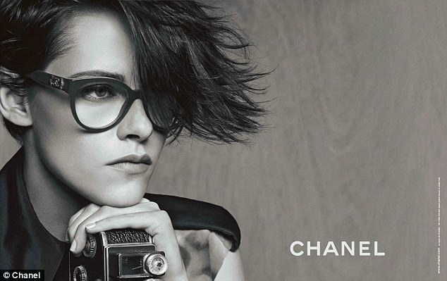 KS for Chanel